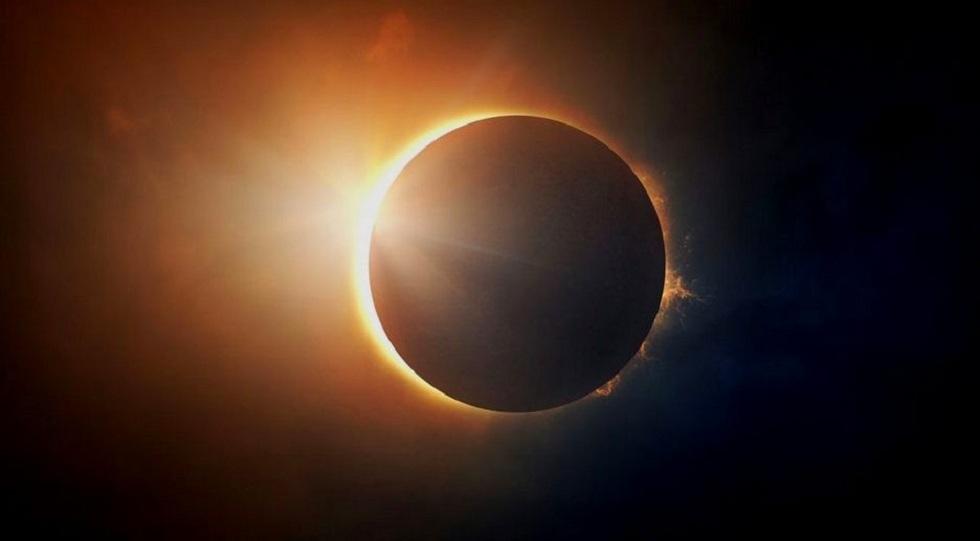 В июле 2019 года произойдет полное солнечное затмение