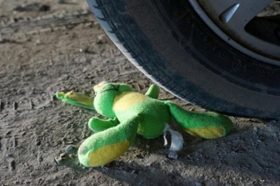 Женщина-водитель насмерть сбила подростка в Экибастузе