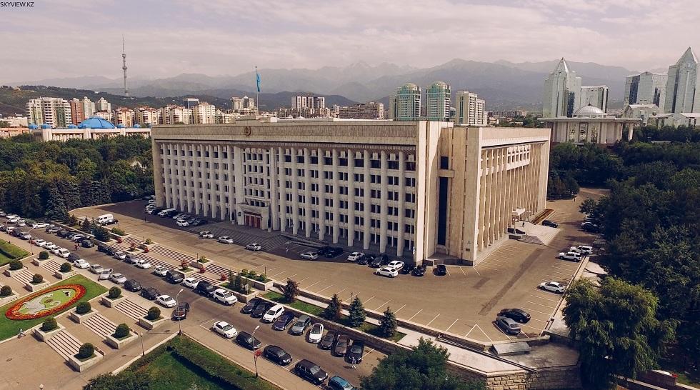 Ревизоры вернули в бюджет Алматы почти миллиард тенге