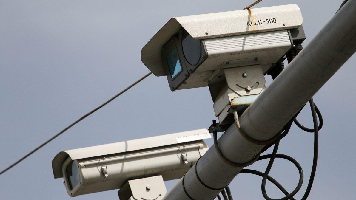 Камеры видеонаблюдения помогли раскрыть 700 преступлений в Алматы