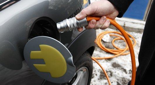Прорыв в отечественном автопроме: электромобили будут выпускать в РК – интервью