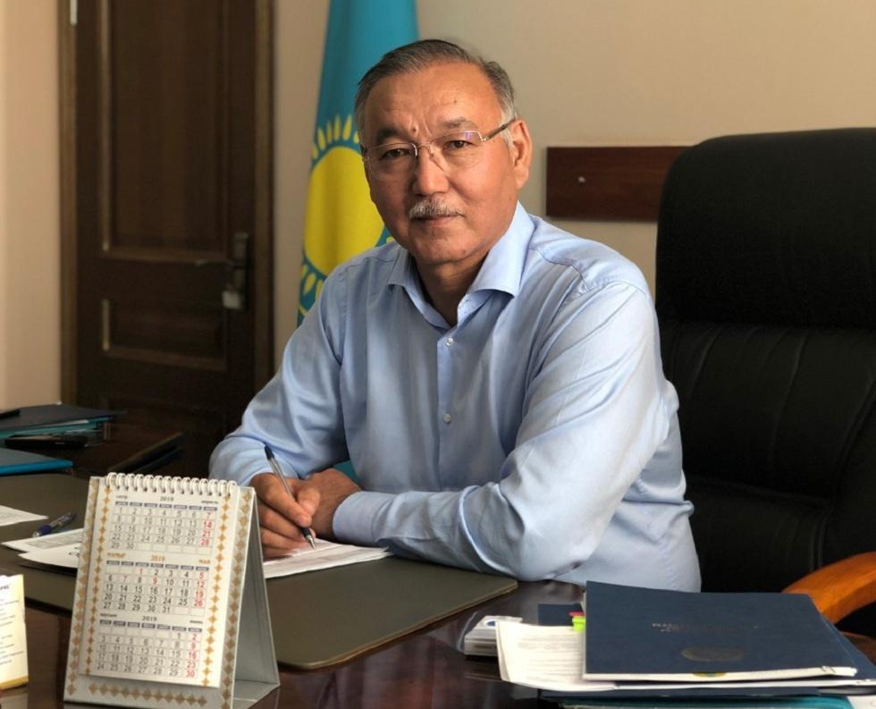 Открыт прием вопросов к акиму Медеуского района Алматы