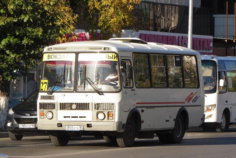 1 июня дети в общественном транспорте Петропавловска смогут ездить бесплатно