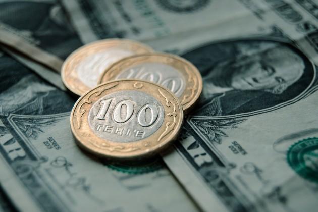Курс валют на 3 июня