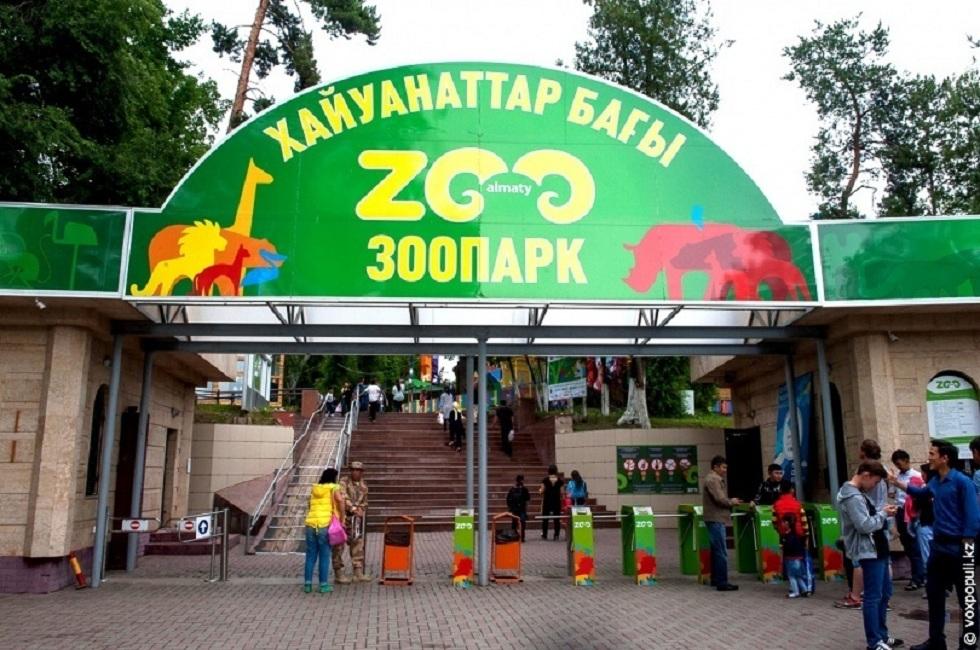 Новый директор назначен в Алматинском зоопарке