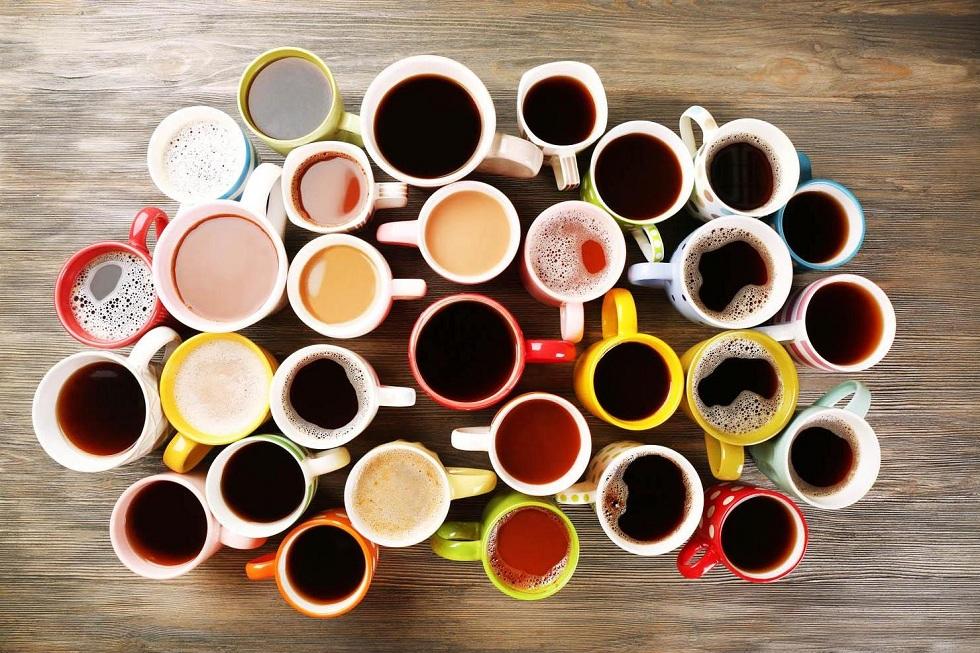 25 чашек кофе в день здоровым людям пить не вредно - ученые