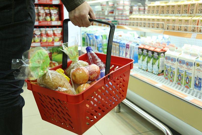 Цены на продовольствие в Казахстане выросли на 5,7%
