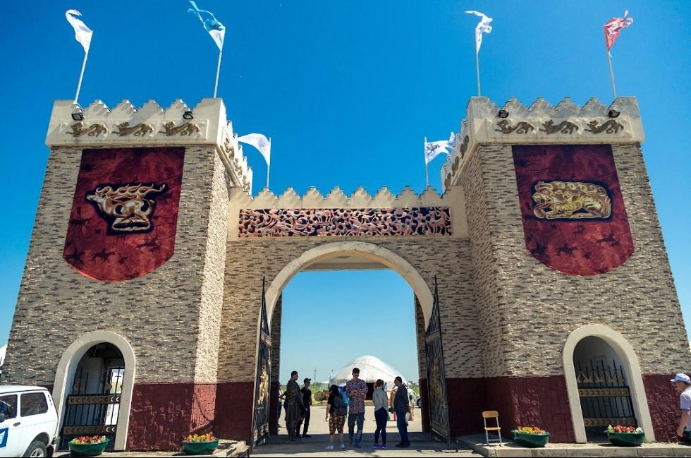 Этнофестиваль «Ұлы дала – көшпенділер әлемі» пройдет в Алматы