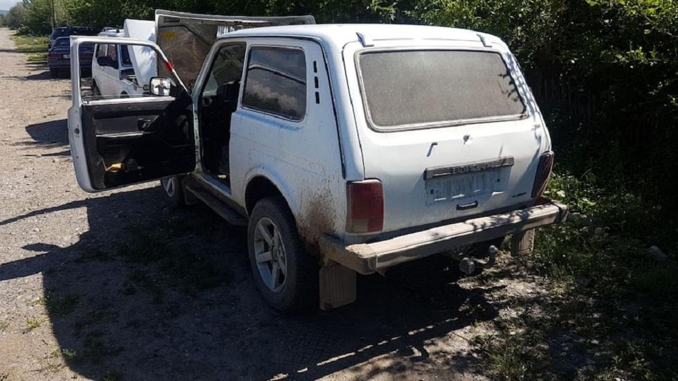 Угонщика и скупщика ворованных авто задержали в Алматы