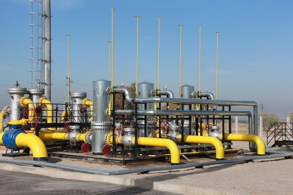 Как происходит газификация в Казахстане - статистика