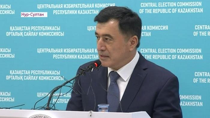 Уровень подготовки к выборам в Казахстане оценили наблюдатели от ШОС