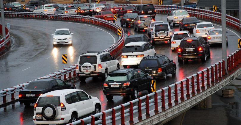 Загрязнение воздуха Алматы: что является главным источником?