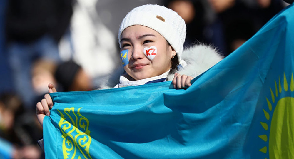 Флешмоб #МеніңТуым #МойФлаг набирает популярность в соцсетях