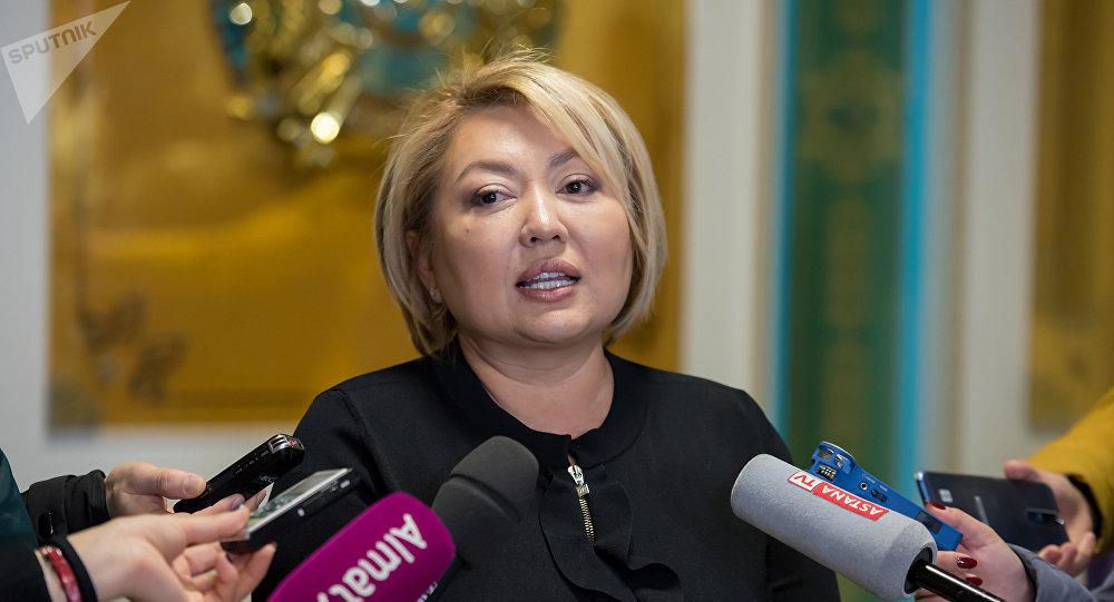 Расследование в отношении вице-министра образования начали антикоррупционеры