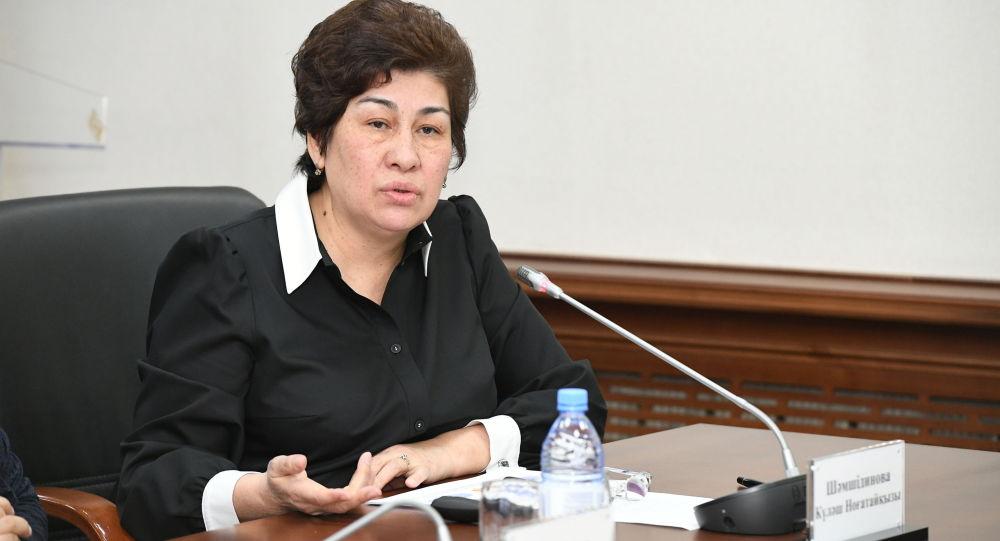 Министр образования Шамшидинова рассматривает возможность отставки после ареста вице-министра