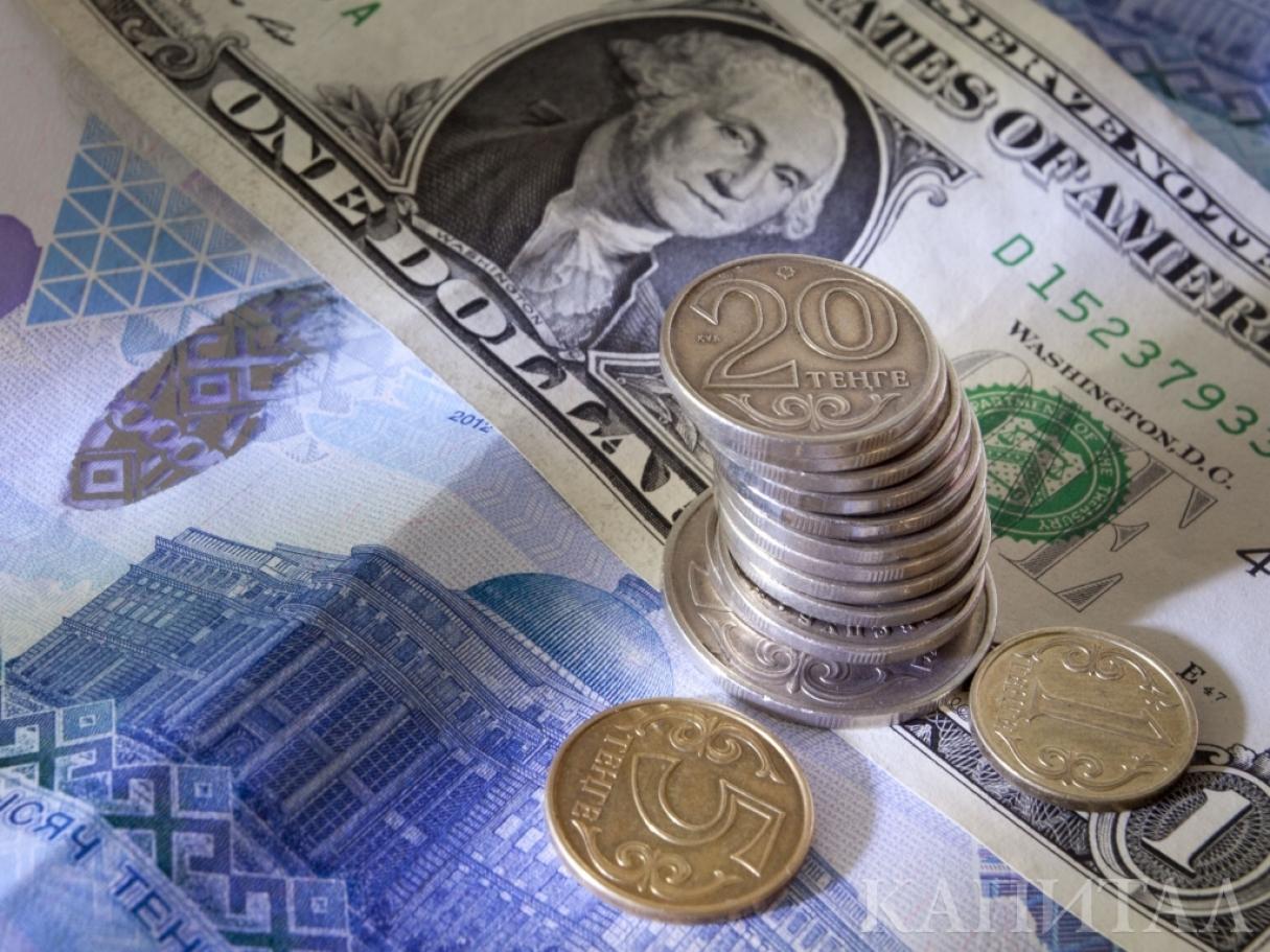 Курс валют на 7 июня