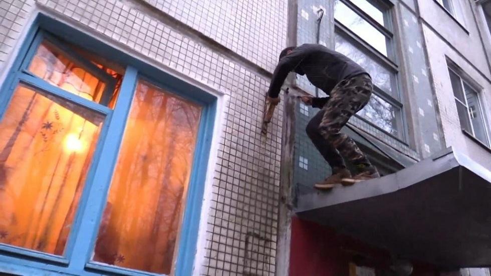 Квартирные кражи: полиция Алматы рекомендует закрывать окна