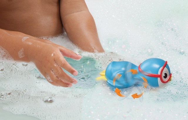 В Караганде маленькая девочка утонула в ванне
