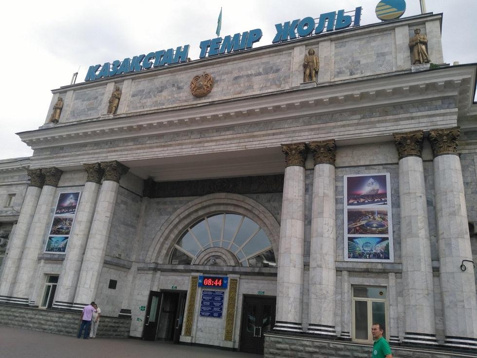 Спекуляций с билетами на алматинских вокзалах больше не будет