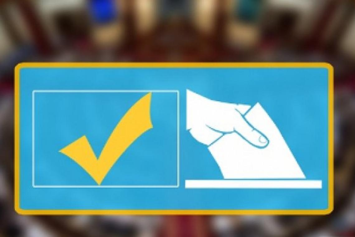Кандидаты имели равные условия для проведения агиткампаний – исследование «Аманат»