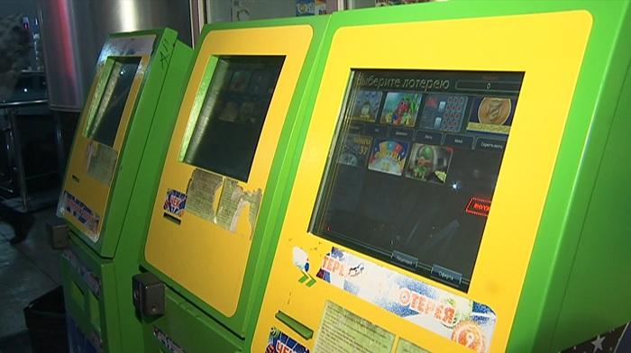 Онлайн ойын автоматтары сейфі