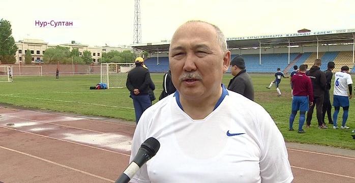 Заключительный флешмоб в поддержку Таспихова организовали его сторонники