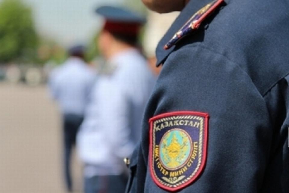 Более 20 тысяч полицейских следят за порядком в день выборов в Казахстане