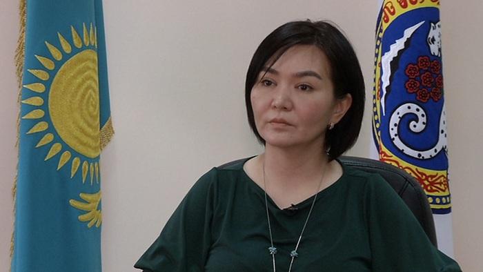 В Алматы действуют 554 избирательных участка - Жанна Асанова (интервью)