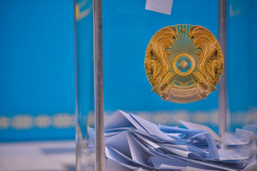 В Алматы «карусели» не было: на 203 избирательном участке опровергли недостоверную информацию