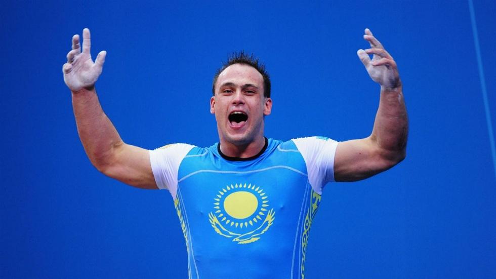 Илья Ильин стал серебряным призером на международном турнире в Англии