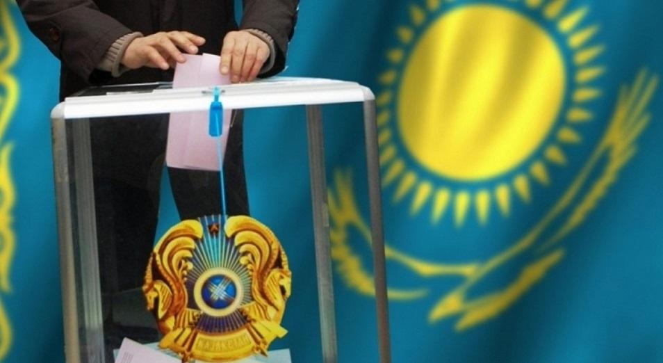 Наблюдатели от ОБСЕ оценили выборы в Казахстане как транспарентные и легитимные