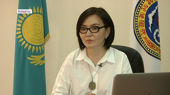 """Жанна Асанова высказалась о """"подозрительных действиях"""" на избирательных участках"""