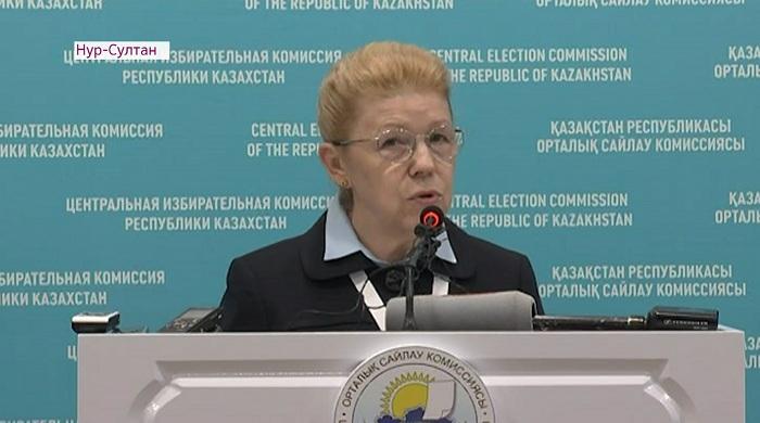 В Нур-Султане международные наблюдатели оценили явку на нынешние выборы