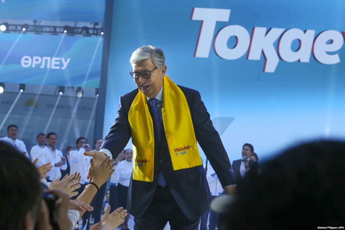 Общественные деятели оценили политическое сознание и культуру казахстанцев на выборах