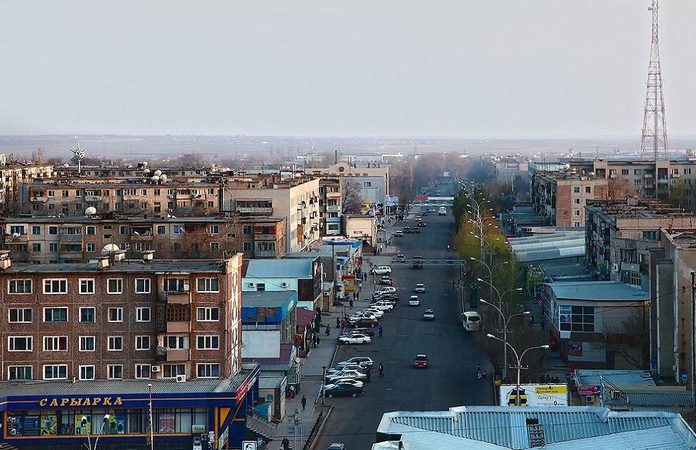В Жезказгане планируют построить биоэлектростанцию