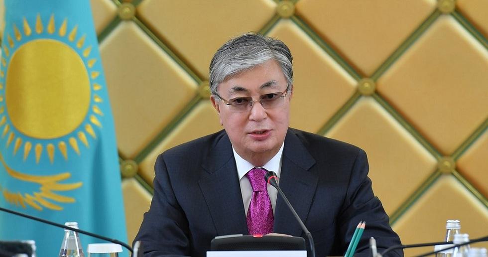 12 июня планируется инаугурация Президента Казахстана
