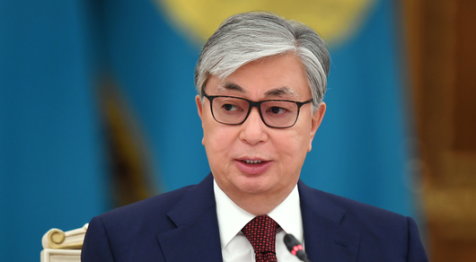 Касым-Жомарт Токаев высказался о митингах в Казахстане