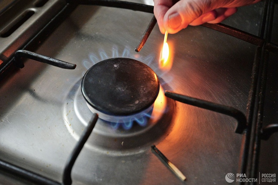 Казахстан назвали государством с самым дешевым газом