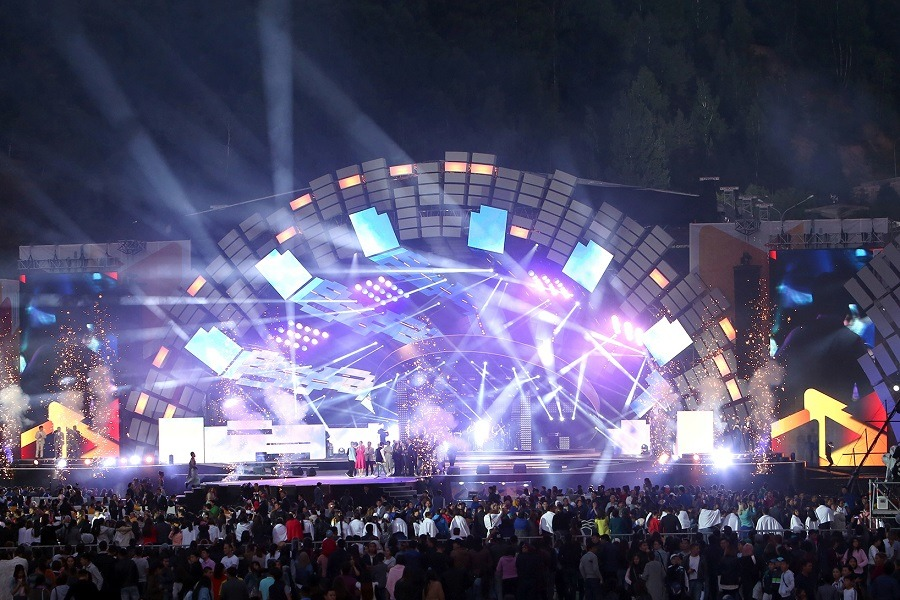 K-Pop группы станут хедлайнерами фестиваля «Star Of Asia»