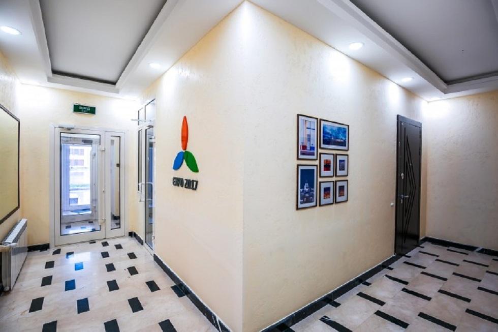 15 июня в EXPO-городке столицы начнут продавать квартиры