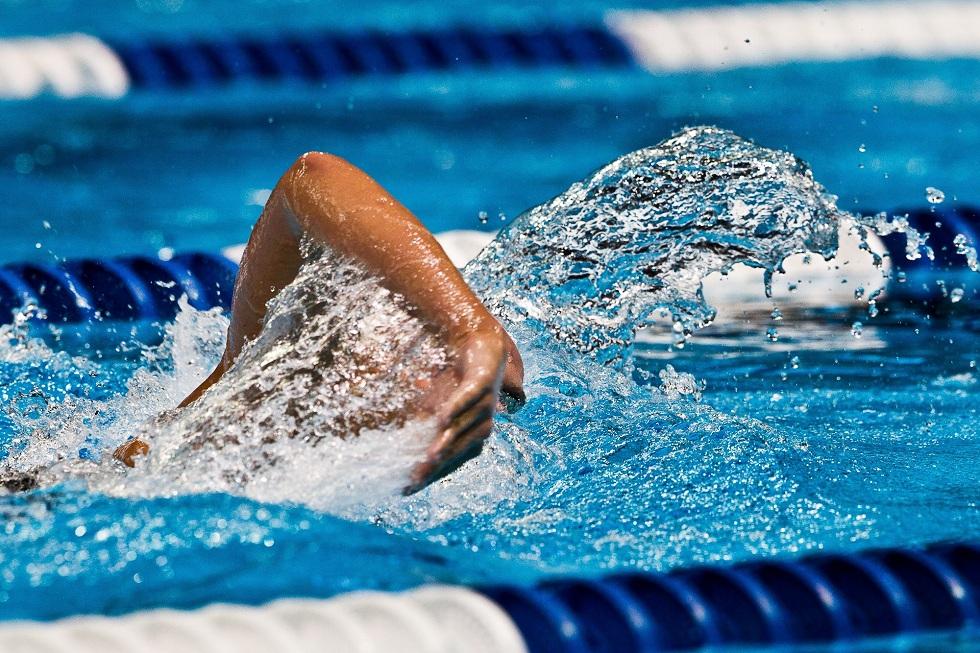 17 медалей завоевали карагандинские пловцы на международных соревнованиях