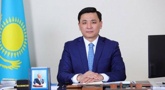 Акимом Нур-Султана назначен Алтай Кульгинов