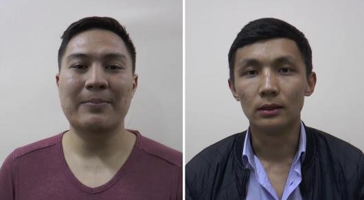 Алматы полициясы митингке шыққанына өкінгендер жайлы айтты