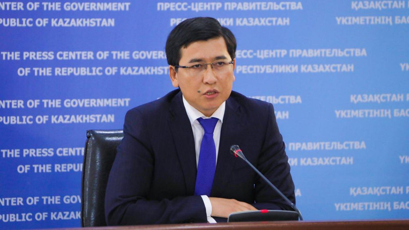 В Казахстане сменился министр образования и науки
