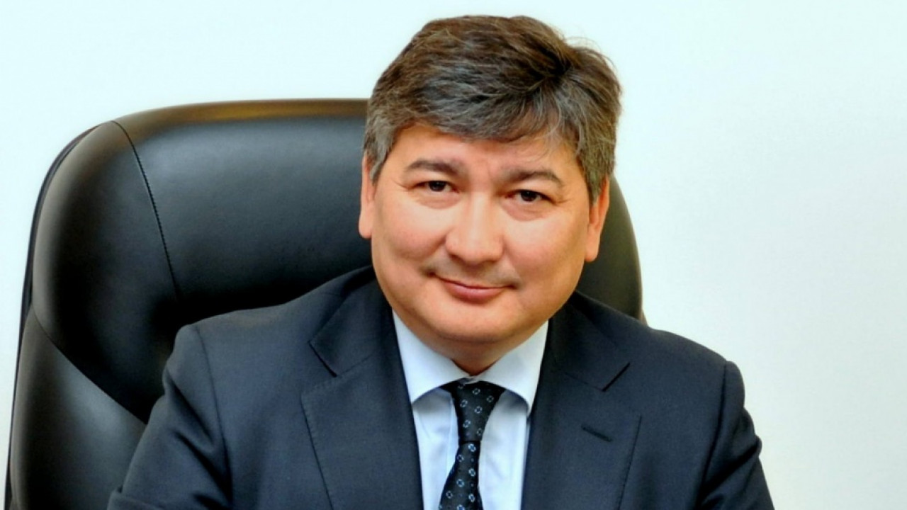 Ерлан Баттаков остался на своем месте