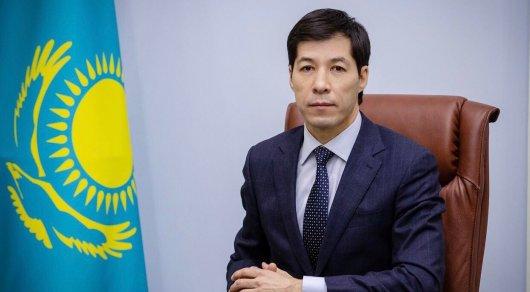 Касым-Жомарт Токаев назначил нового акима ЗКО