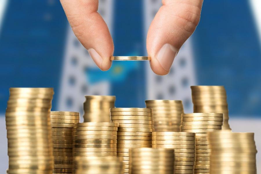 Расходы Нацфонда продолжают превышать доходы