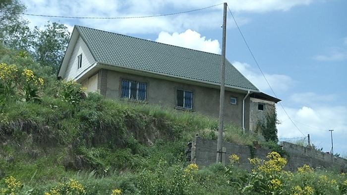 Жители Талгарского района опасаются затопления домов грунтовыми водами