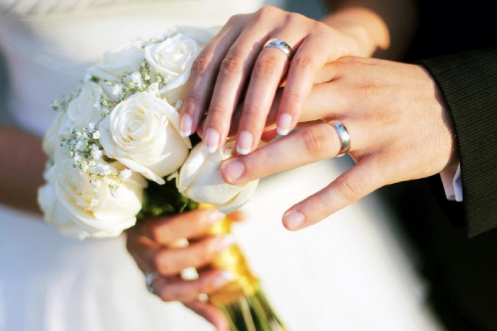 Алматы в лидерах по количеству заключенных браков в стране