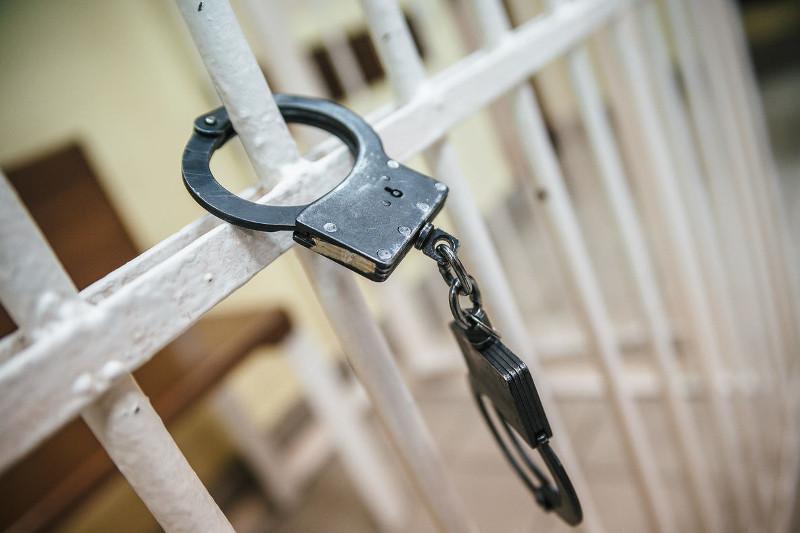 Полицейские задержали жителя Алматинской области за совершенное преступление в Таразе